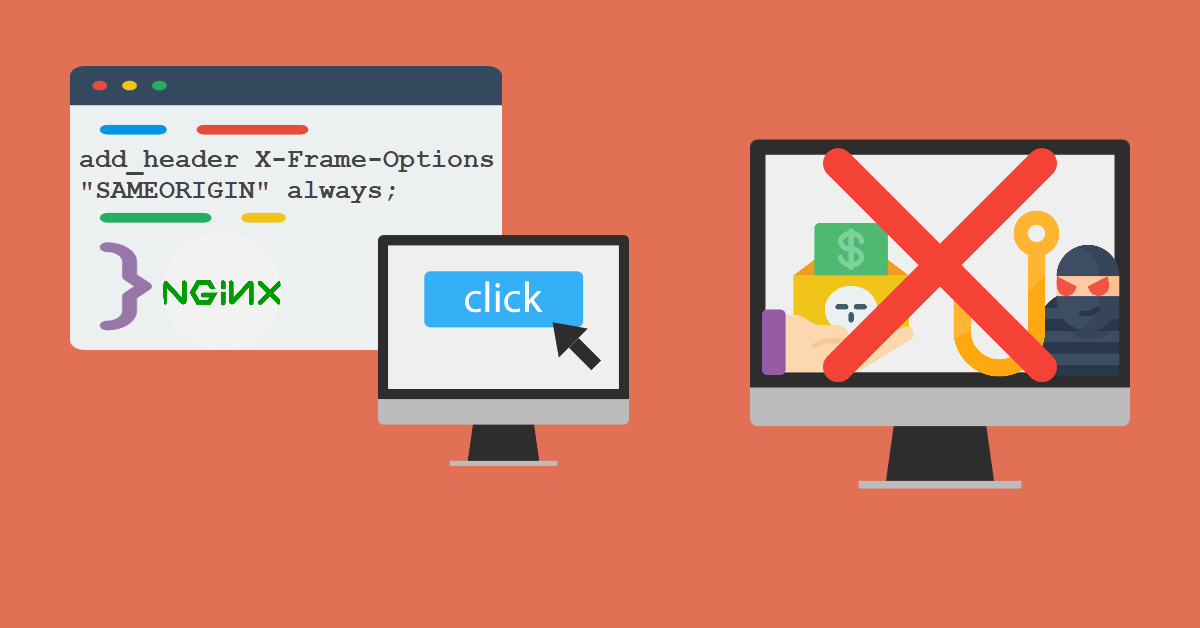 What is Clickjacking and How to Prevent It